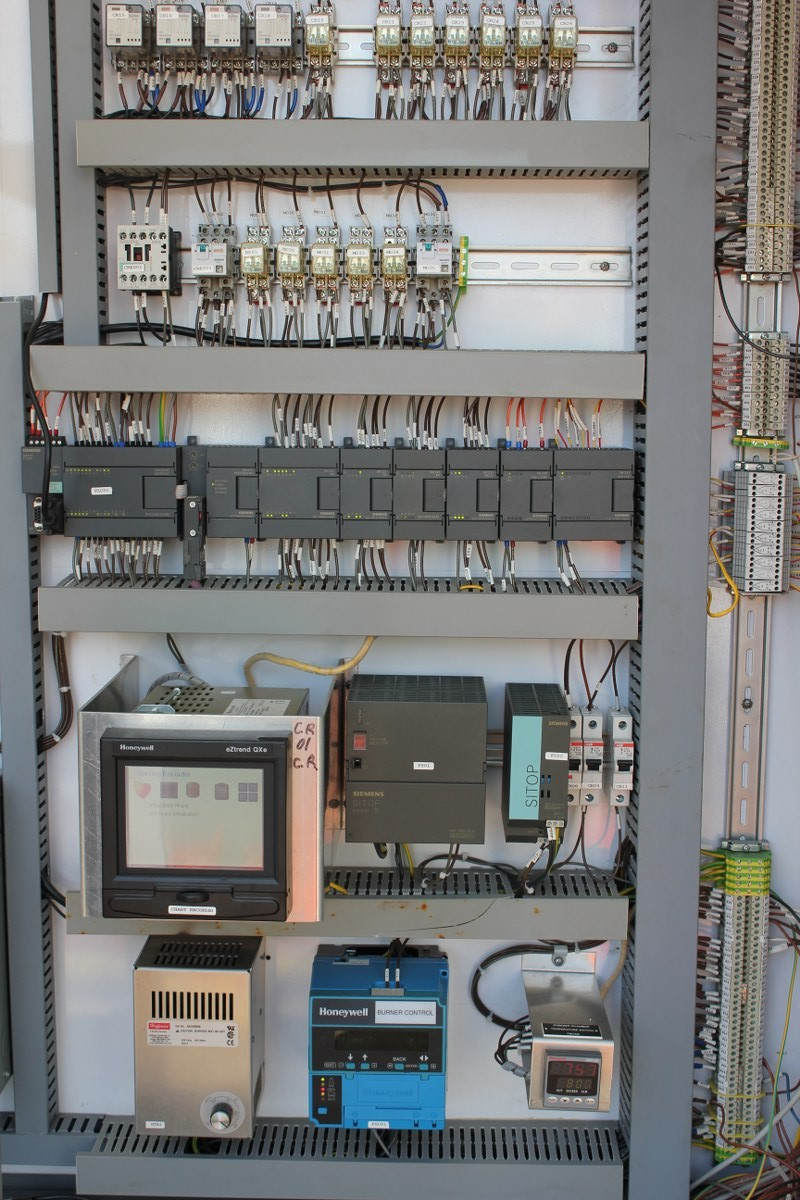 Sistem de pregatire aer si sistem de filtrare Cov-uri 3