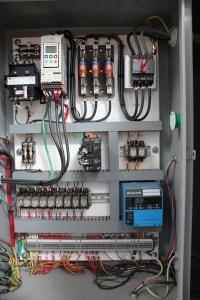 Sistem de pregatire aer si sistem de filtrare Cov-uri 5