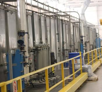 Tunel de pregatire chimica in 6 etape 1