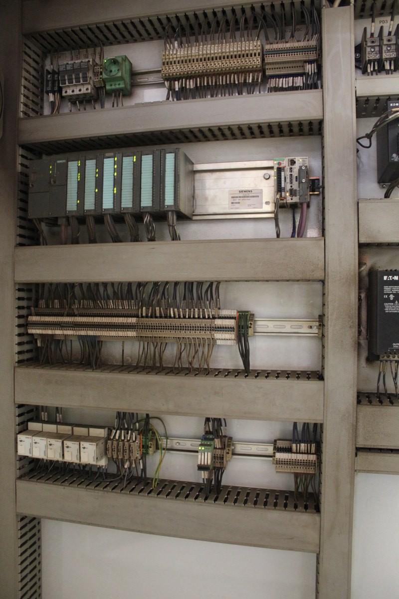 Tunel de pregatire chimica in 6 etape 3